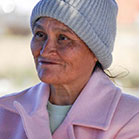 Homeless Woman Impact Story