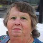 CSS Alaska Volunteer Linda